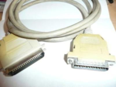 propojovací kabel, délka 160cm