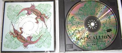 Rapscallion - Chameleon Drool - 1991