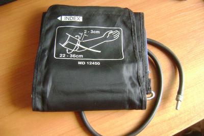 Univerzální manžeta tlakoměru 22-36cm