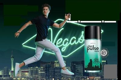 Urban Pulse Vegas Edt ****NOVINKA