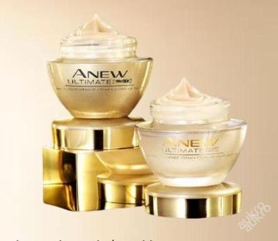 Luxusní omlazující zlatá sada Anew Ultimate +  45 let
