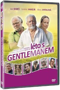 Léto s gentlemanem (DVD box)