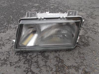 * Mercedes  Sprinter  r.v.95-00 - levý př.světlomet H1+H1+H1 hydr.ovl.