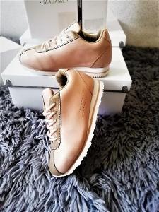 Nové botasky Abcd.R.
