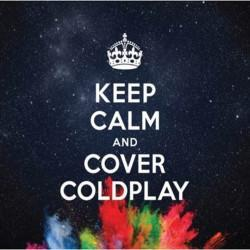 Kompilace - Keep calm & cover Coldplay, 1CD, 2017