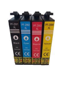 Kompatibilní sada náplní pro EPSON T2996 - č.29XL
