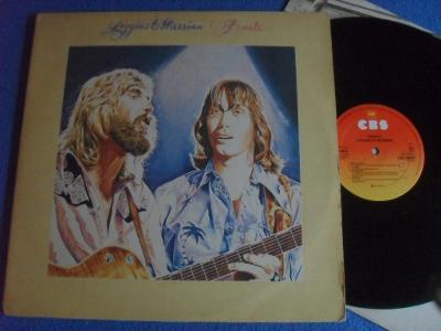 LP Loggins And Messina 2 LP