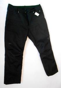 Textilní kalhoty dámské PROBIKER, vel. 23- krácená velikost