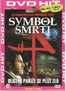 Krimi, Drama, Thriller - Symbol smrti DVD