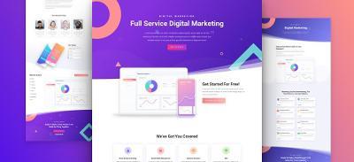 Tvorba webu - špičkové webstránky pre firmy i jednotlivcov