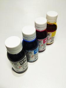 Plnící inkousty 400ml / T6641, T6642, T6643, T6644 Epson L / Top Akce!