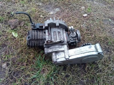 motor na minikros