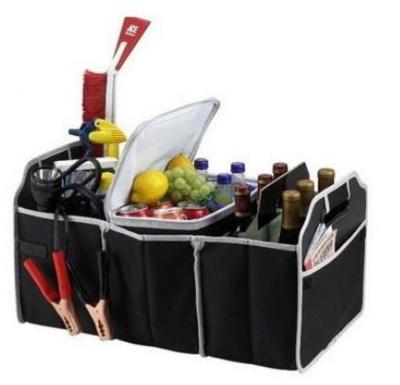 Skládací organizér - box do auta (2 ks)