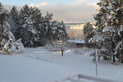 prodam Byt  do OV - výhled na jezero Lipno