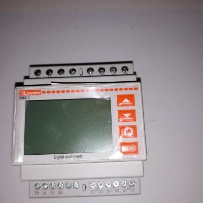 LOVATO ELECTRIC typ DMG 110