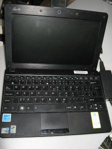 Notebook ASUS Eee PC1001PX