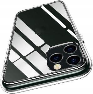 Iphone 11 Pro, kryt pouzdro obal silikonový ANTI SHOCK slim sh8