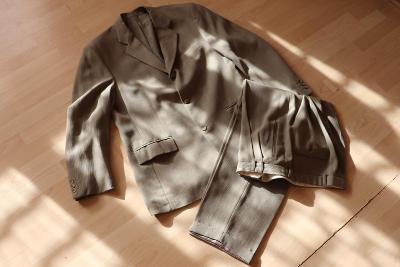 Pánský oblek Blažek Men´s Fashion