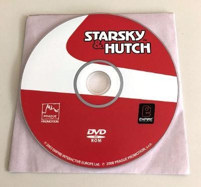 Starsky and Hutch - PC hra