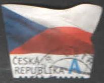 Č. - č. 837 - Statní vlajka