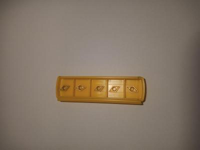 plátky KENNAMETAL DCMT070204LF 5ks.