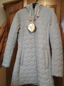 Nový dámský kabát Northfinder
