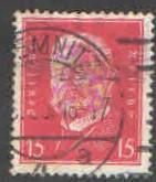 Německo - Mi 414 - Paul v.Hindenburg