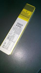 Elektrody esab 121  2,0 x 300,  278kusu