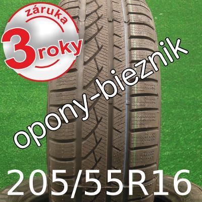 ZIMNI PNEU 205/55R16  TS 810 , VYPRODEJ !!