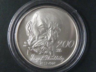 200 Sk (s040) 2003 Škultéty kvalita b.k.