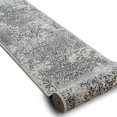 BEHOUN VINTAGE 80 cm ROZETA šedá/krém *Q2787