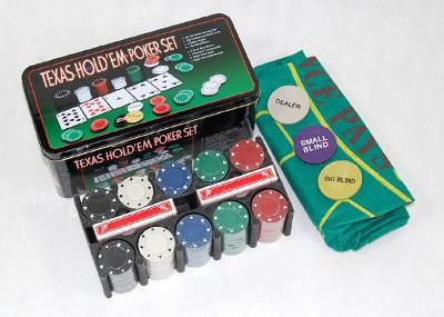 Sestava pro poker texas black jack 200 kusu žetonů AUKCE od 1 kč B