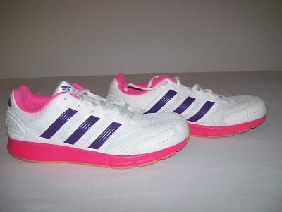 Sportovní obuv dětská  ADIDAS - č. 39 1/3 (sálovky)