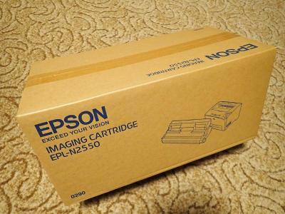 Originální toner pro Epson EPL-N2550/2550DT/2550T