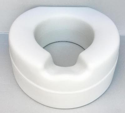 Nástavec na WC měkký, Thuasne