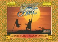 ***** Joan of arc (Atari ST) *****