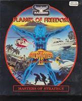 ***** Midwinter II flames of freedom (Atari ST) *****