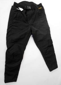 Textilní kalhoty  vel. L - chrániče