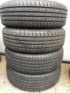 HANKOOK K115 215/70 R 16 100H 4Ks letní pneumatiky 2018