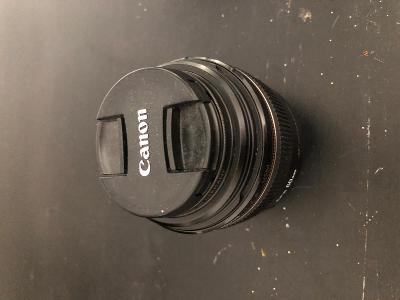 Objektiv Canon EF-S 60mm f/2,8 Macro USM