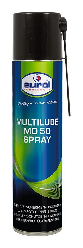 EUROL MULTILube MD 50 spray 400ml
