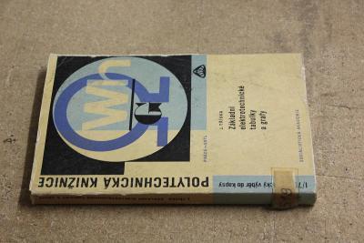 KNIHA ELEKTRONIKA - ELEKTROTECHNICKÉ GRAFY ROK 1966
