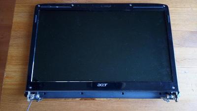 """LCD displej display Acer Aspire 6530G Serie 16"""""""