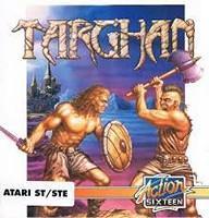 ***** Targhan (Atari ST) *****