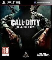 ***** Call of duty black ops ***** (PS3)