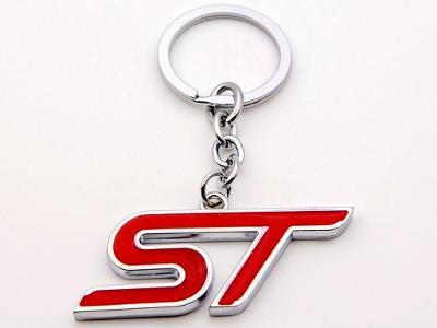 ST - přívěšek na klíče