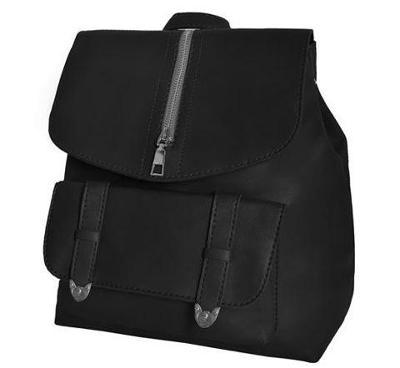 Dámský městský batoh kabelku + dárek