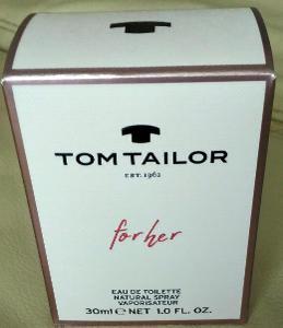 Tom Tailor for Her 30 ml EDT