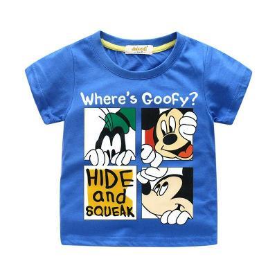 Mickey Mouse - dětské tričko, různé velikosti