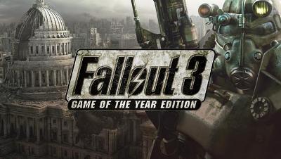 Fallout 3 Game of the Year Edition (GOTY) (digitální klíč) (Steam)